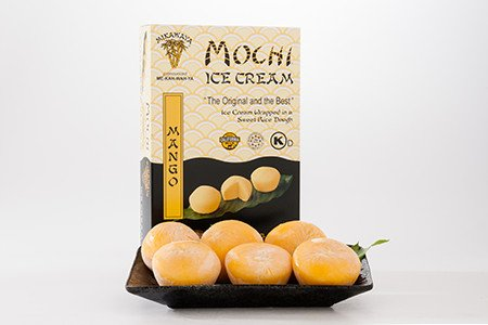 Why You Should Be a Mochi Ice Cream Retailer